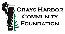 Grays Harbor Community Foundation Grants Logo